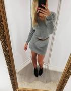 sweterkowe sukienkituniki...