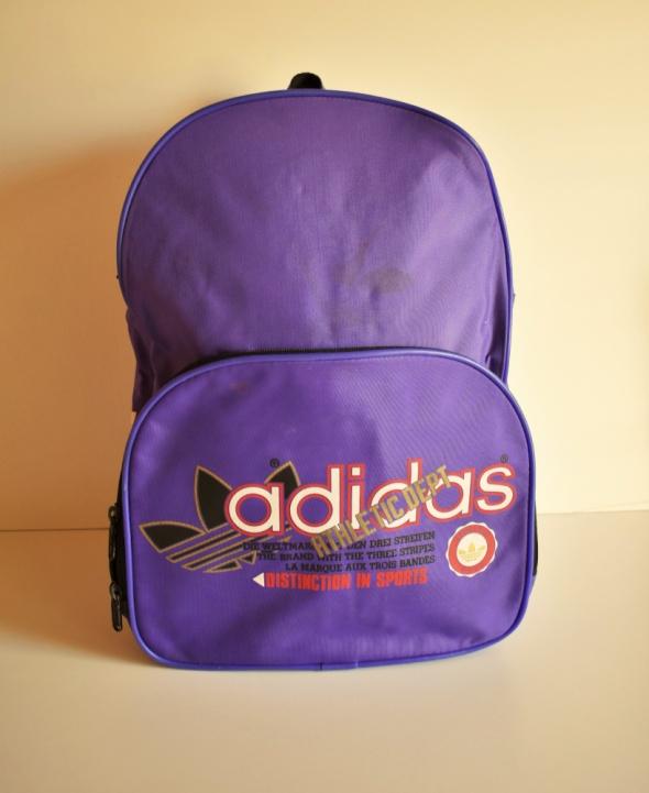 Vintage Plecak ADIDAS...