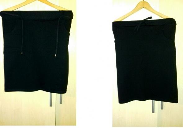 2 spódniczki baełniane