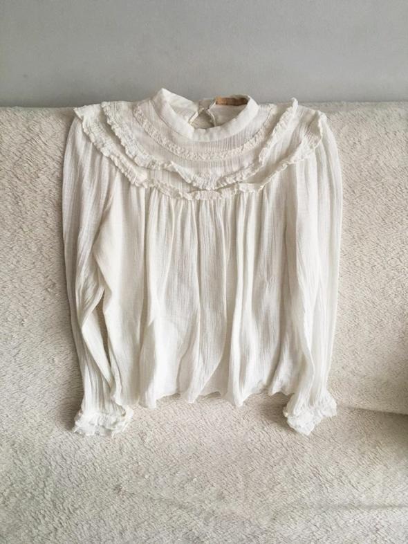 Nowa koszula Zara...