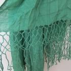 Zielony szalik H&M