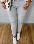 Spodnie Baggy 38 firmy Andżela