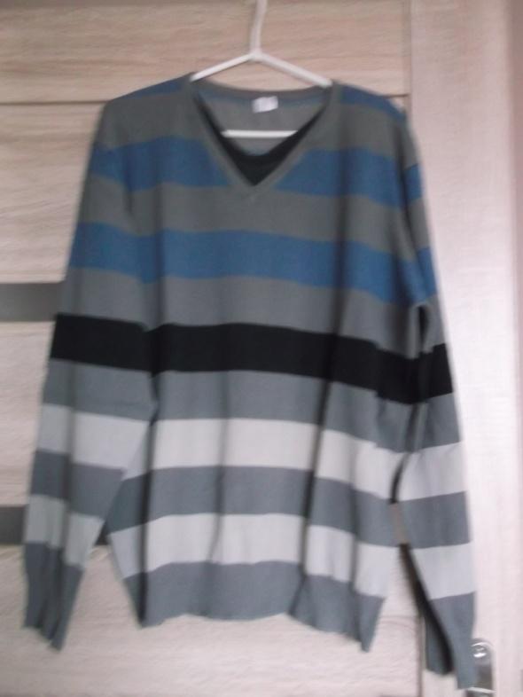 Sweter meski rozm L