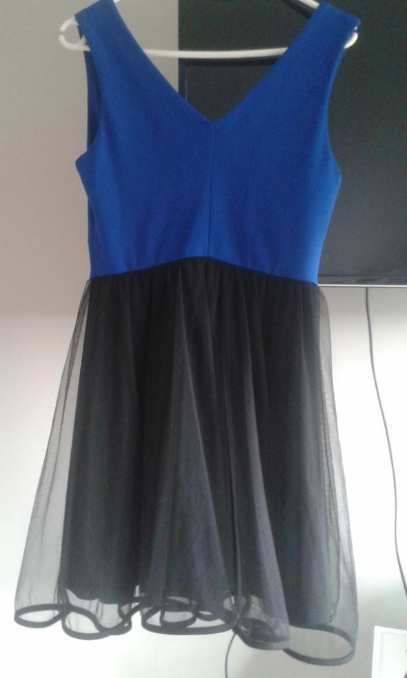 Sukienka tiul sylwester 38