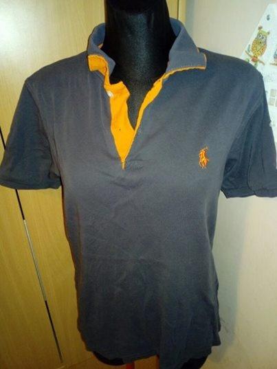 Koszulka męska Polo Ralph Lauren r L w Koszulki i t shirty