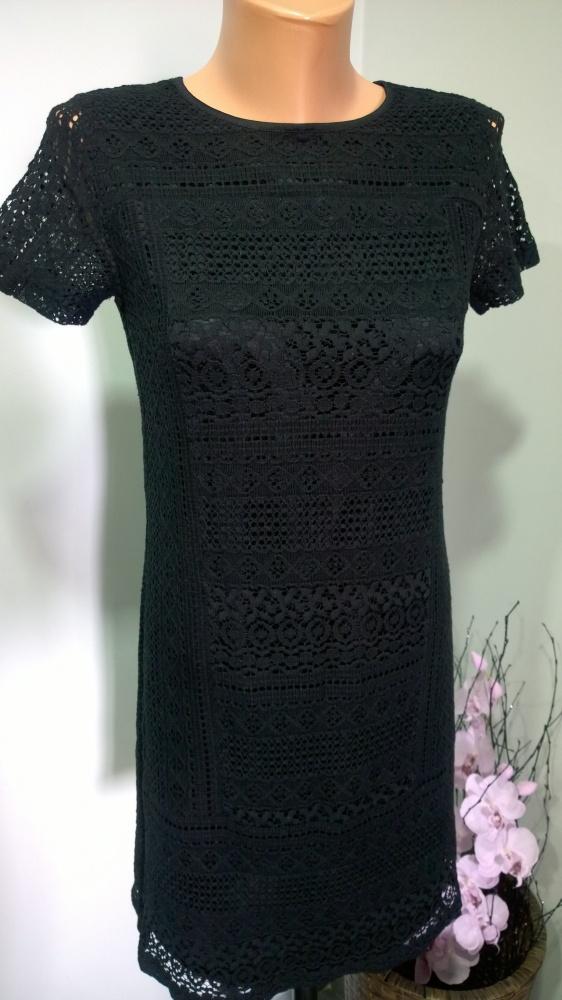 sukienka z koronki S...