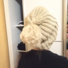 Maxi czapka