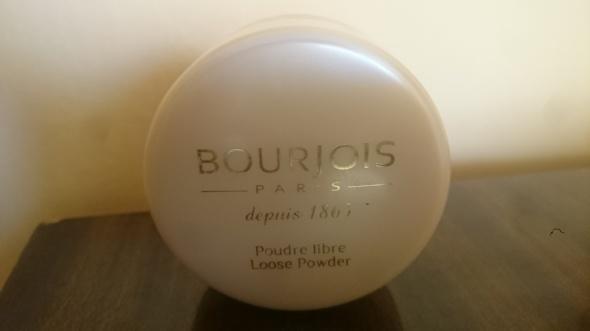 Bourjois Sypki puder...