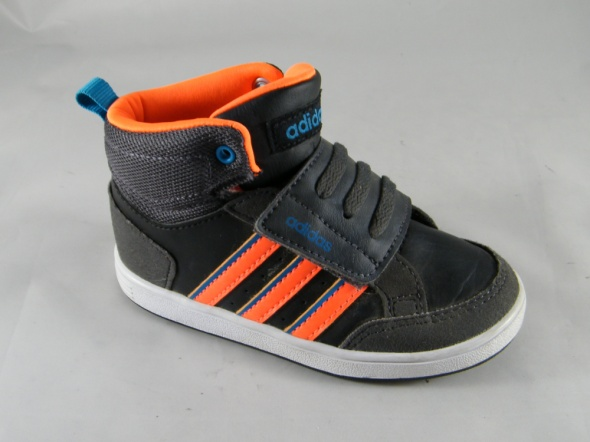 adidas Black Hoops r25...