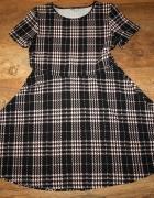 Elastyczna sukienka rozm 44...