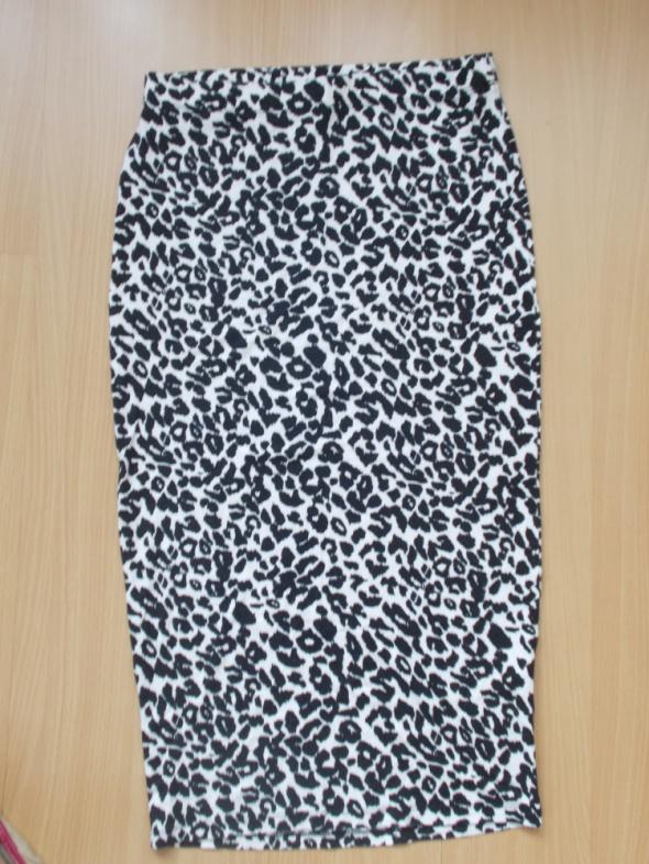 ołówkowa elastyczna spódnica George UK10 EU38