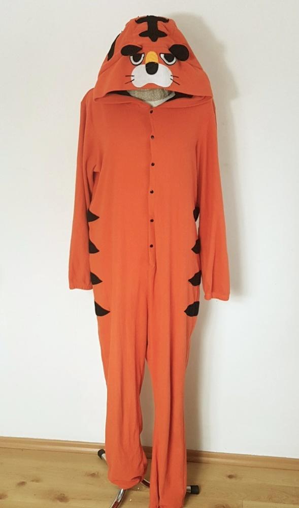 Loungable onesie tygrysek L