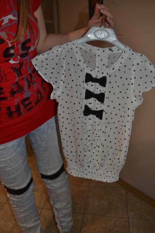 Koszula galowa 7 8 lat 122 cm 128 cm