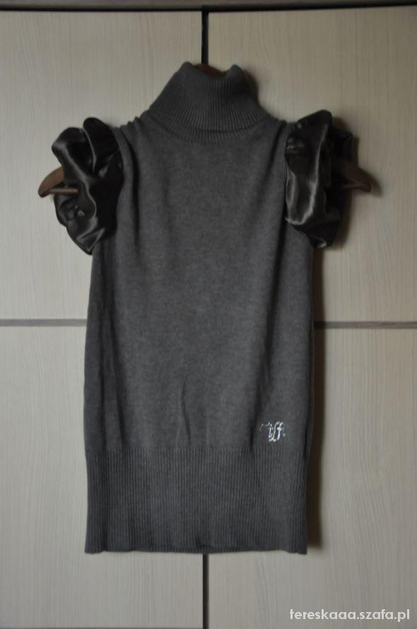 Sweterek elegancki z TIFFI...