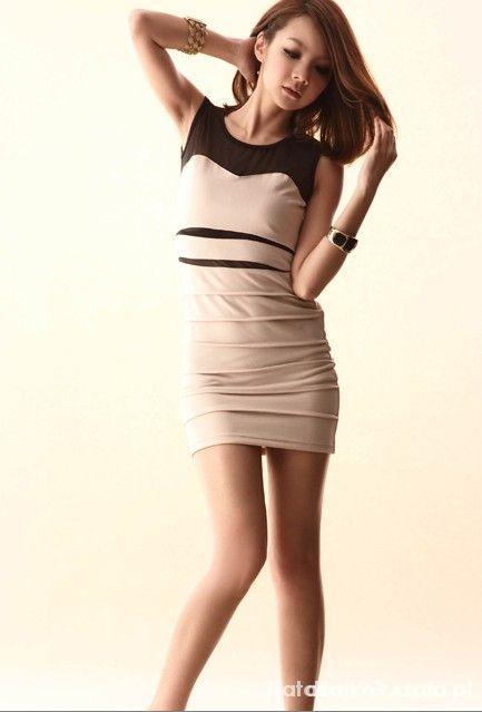 sukienka japan style...
