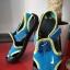 sandały sandałki Nike dziecięce 27...