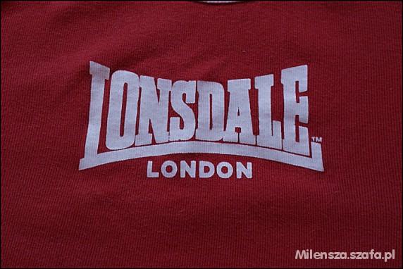 bluzka lonsdale london...