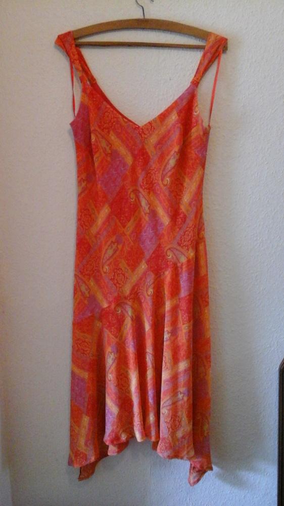 per una kolorowa sukienka na lato...