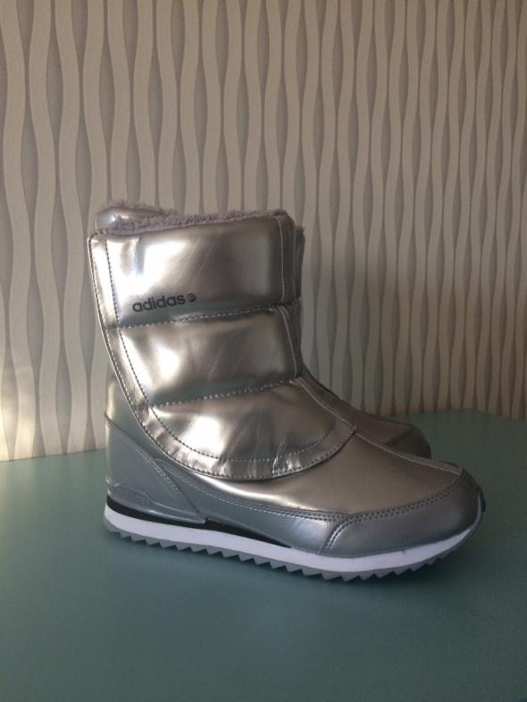 śniegowce Adidas r 39
