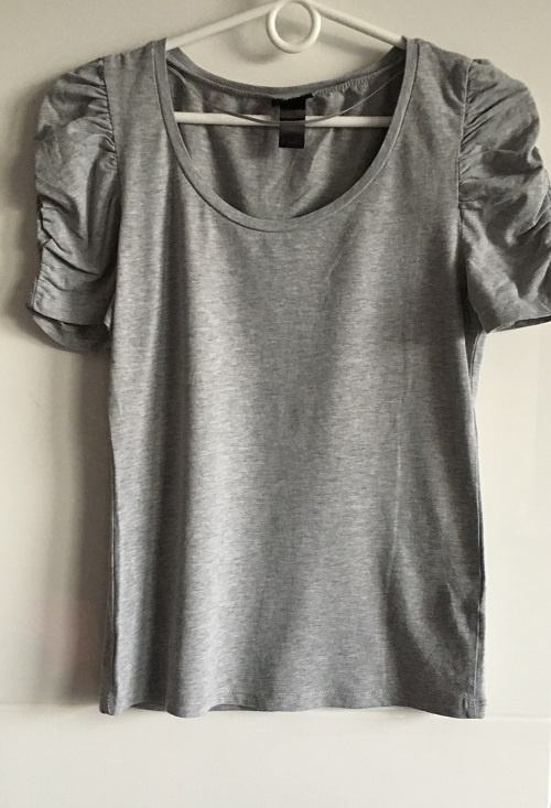 Tshirt Bluzka H&M 36 S