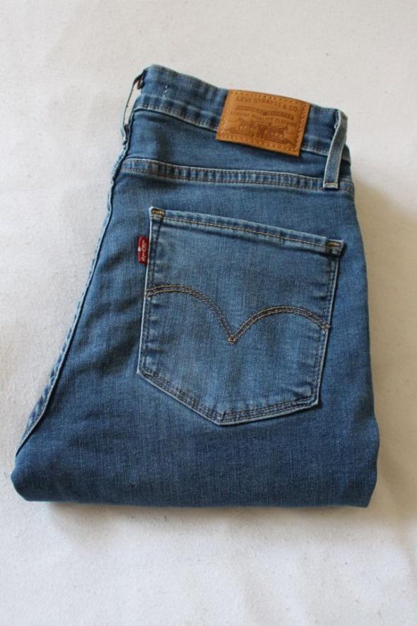 Spodnie jeansowe Levis s