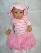 Disney różowa sukienka bombka roz 0 3 msc...