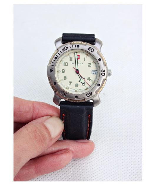 Szwajcarski zegarek Victorinox
