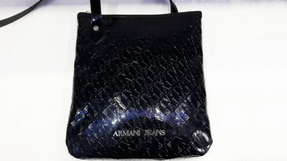 Armani Jeans Elegancka torebka...