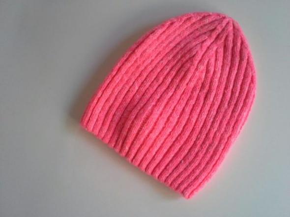 Zimowa czapka beanie H&M nie Nike Adidas Zara Boss Th CK Mohito