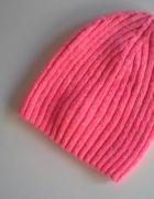 Zimowa czapka beanie H&M nie Nike Adidas Zara Boss Th CK Mohito...