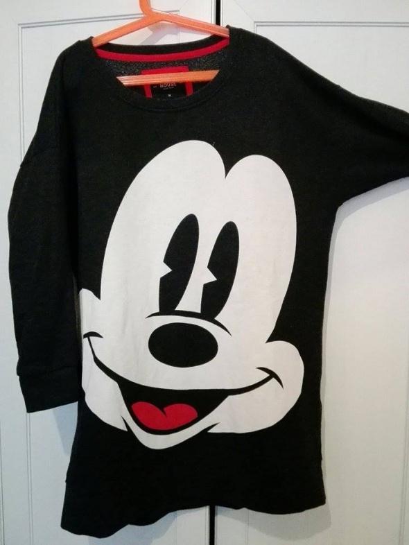 Bluza z motywem myszki Miki