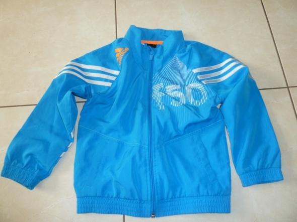 bluza adidas F50 st bdb 122