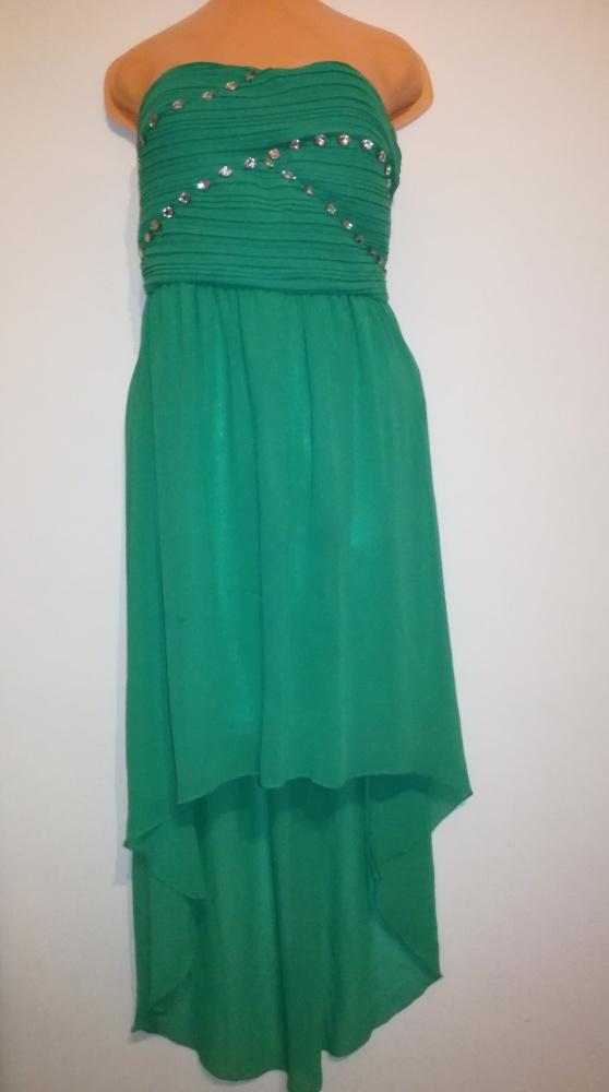 Vero Moda suknia sukienka studniówka sylwester 40