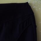 elegancka czarna spódnica