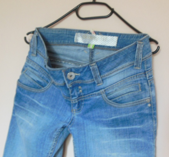 Denim CO jeans rurki 36...