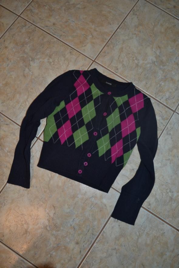 George sweterek rąby 6 7 lat