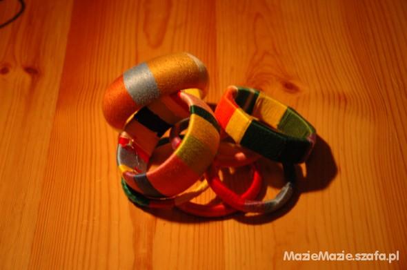 hand made etno bransoletki