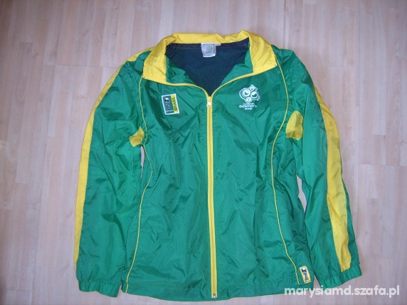 kurtka Brazil World Cup Germany 2006...