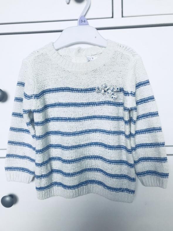Sweterek FF