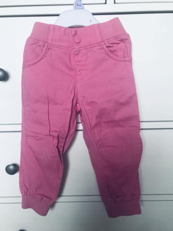 Spodnie 92...