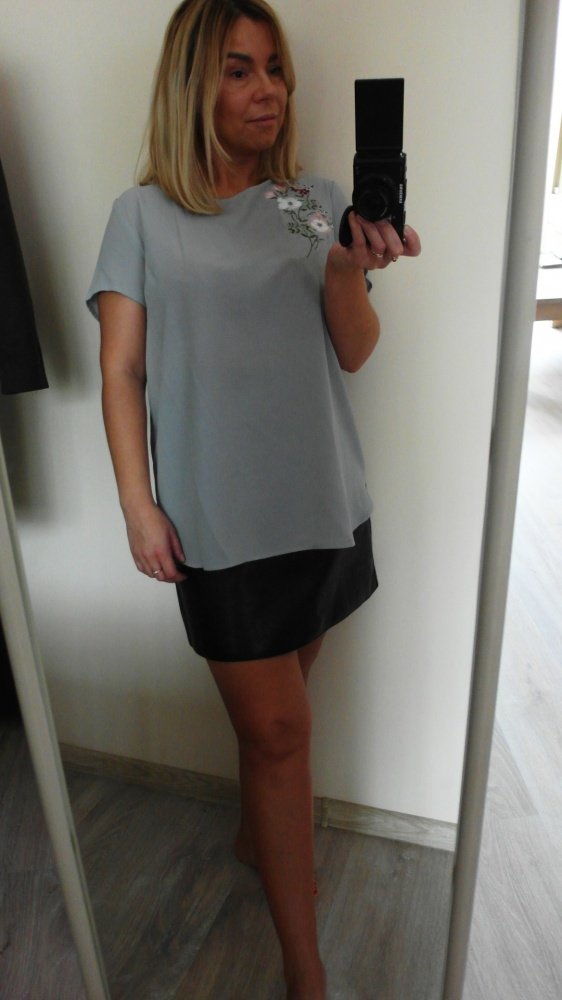 ładna bluzeczka new look