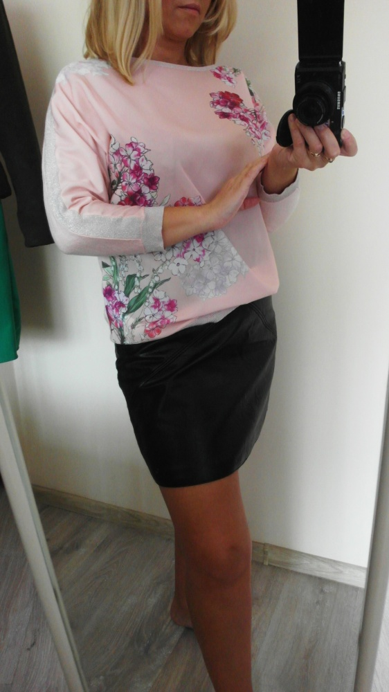 bluzeczka orsey