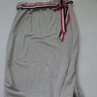 Nowa Spódnica maxi długa z rozcieciem S M