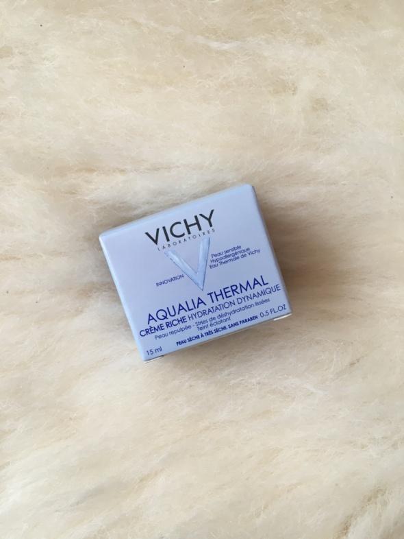 Krem do twarzy Vichy Aqualia Thermal...