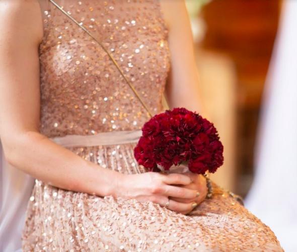 6bee6e701b Sukienka maxi cekiny wesele sylwester S 36 w Suknie i sukienki ...