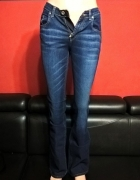 Nowe Spodnie CROSS...