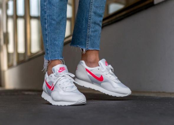 Adidasy Nike Outburst rozmiar 40 wkładka 255 cm...