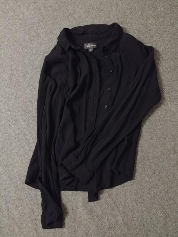 Koszule Koszula czarna