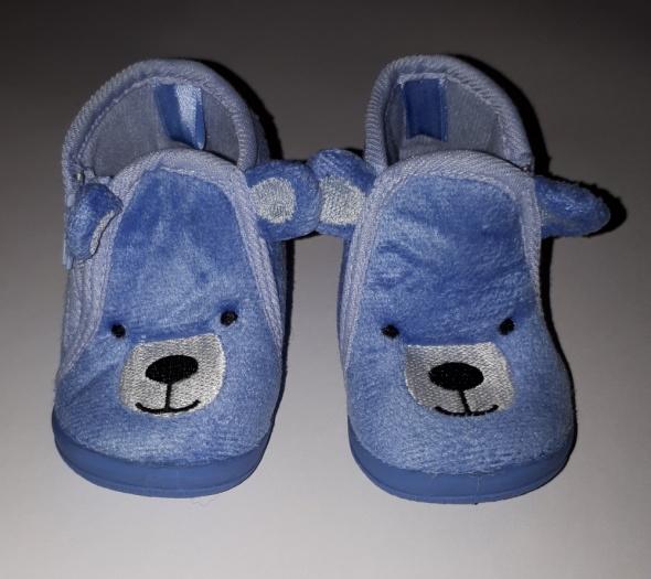 Pantofle InExtenso rozmiar 18