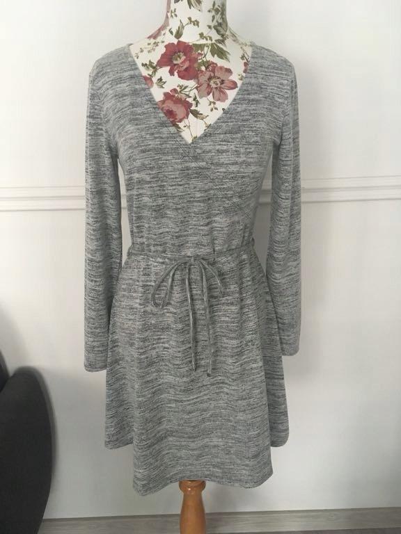 Nowa sukienka dzianinowa House 36 38